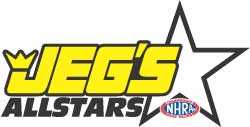 2004 NHRA Jeg's All Star Point Standings