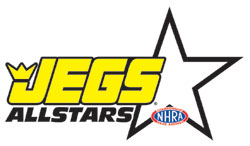 2008 NHRA Jeg's All Star Point Standings