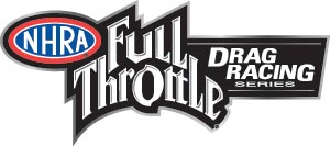 2009 NHRA Full Throttle Championship Point Standings