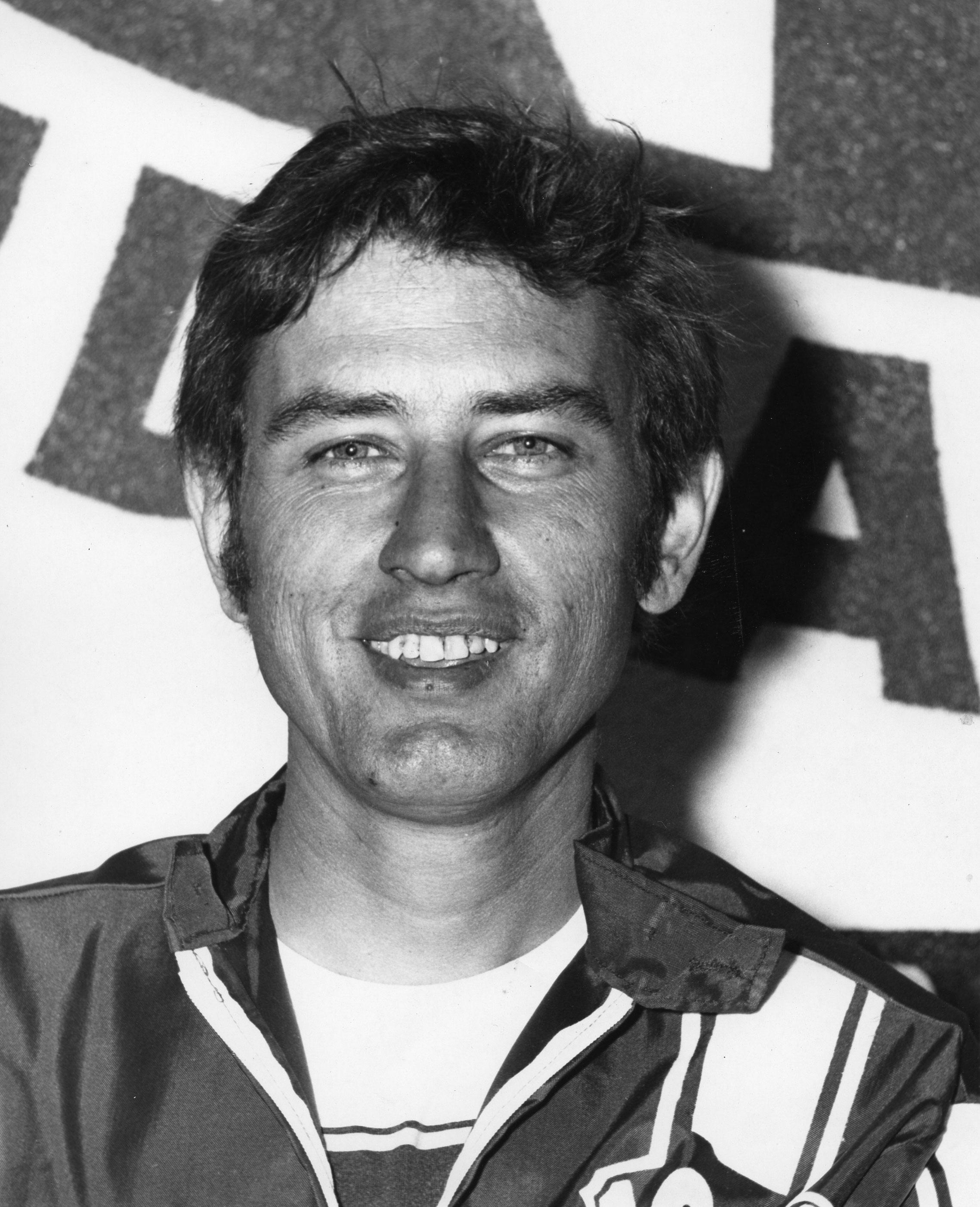 Walt Stevens