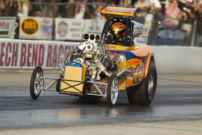 Rat Trap powers down Beech Bend Raceway