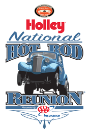 National Hot Rod Reunion